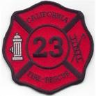 California, PA Fire Department