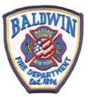 BALDWIN NY FIRE DEPARTMENT
