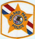 Orland Park Police Department