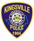 Kingsville Police Department