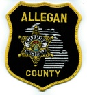 Allegan County Sheriff's Office