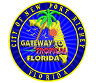 City of New Port Richey - Public Works Department