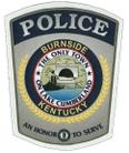 Burnside Police Department