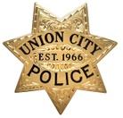 Union City Police Department, CA