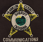 Franklin County IN E911