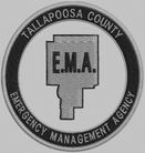Tallapoosa County EMA