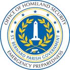 St. Bernard Parish Emergency Management Office