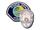 Santa Ana Police Department