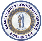 Adair County Constable Office District 6