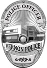 City of Vernon Police Department