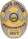 Burlington, VT Police Department