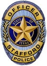 Stafford Police Department