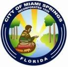 City of Miami Springs