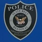 Slate Belt Regional Police Department