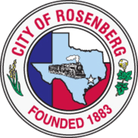 City of Rosenberg