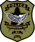 Bordentown Township Police Department, NJ