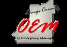 Kings County Alert
