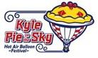 Kyle Pie in the Sky Festival Alert