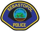 Sebastopol, CA Police Department