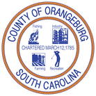 Orangeburg County Office of Emergency Services