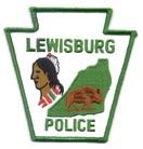 Lewisburg Police Department