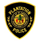Plantation Police Department