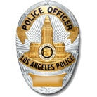 LAPD - Olympic Area