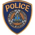 Island Heights Police Dept