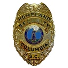 City of Columbia - Homeland Security Dept.