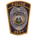 Belington Police Department