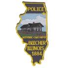 Beecher Police Department