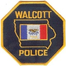 Walcott Police Department