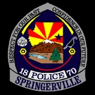 Springerville Police Department