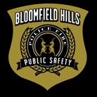 Bloomfield Hills Public Safety Department