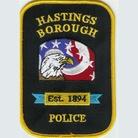 Hastings Borough, PA Police Department