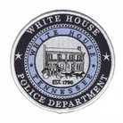 White House Police Department