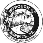 Borough of Berwick, PA