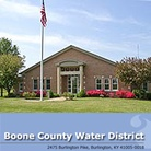 Boone County Water District