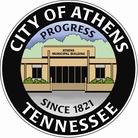 City of Athens, TN
