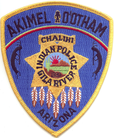 Gila River Indian Police