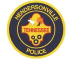 Hendersonville Police Department, TN