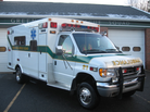 Green Knoll Rescue Squad