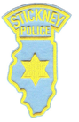 Stickney Police Department