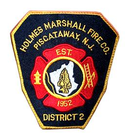 Holmes Marshall Fire Dept.