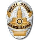 LAPD - Rampart Area