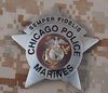Chicago Police Marines