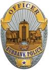 Burbank Police Department, California
