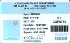 Tellico Plains Police Department
