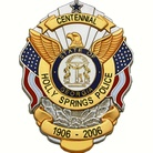 Holly Springs Police Department