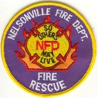 Nelsonville Division of Fire